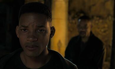 Gemini Man mit Will Smith - Bild 5