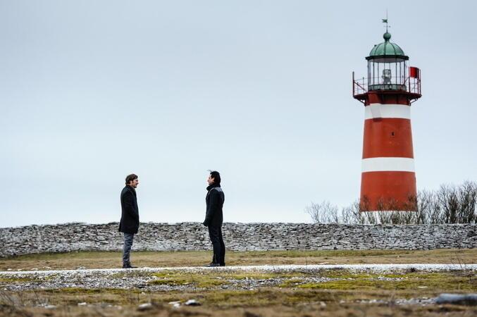 Der Kommissar und das Meer: Wilde Nächte
