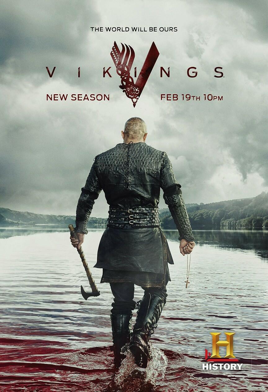 Vikings Besetzung Staffel 5