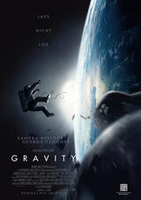 Gravity - Poster