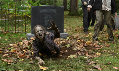 Day Of The Dead, Day Of The Dead - Staffel 1 - Bild 2