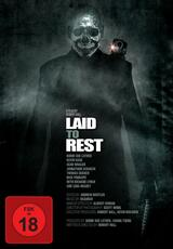 Laid to Rest - Poster