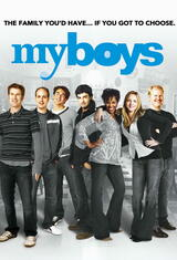 My Boys - Poster