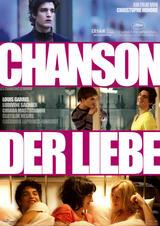 Chanson der Liebe - Poster