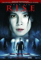Rise: Blood Hunter - Poster
