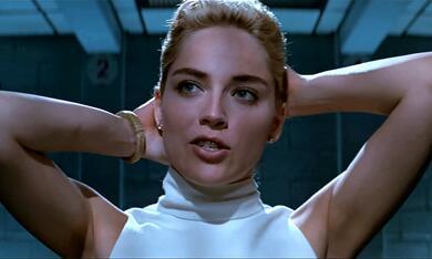 Basic Instinct mit Sharon Stone - Bild 2