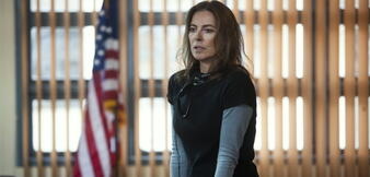 Kathryn Bigelow, Set-Foto Zero Dark Thirty