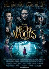 Into the Woods - Poster