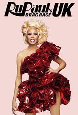 RuPaul's Drag Race UK - Poster
