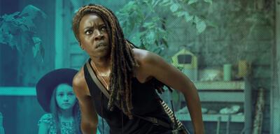 The Walking Dead - Staffel 10, Folge 1: Lines We Cross
