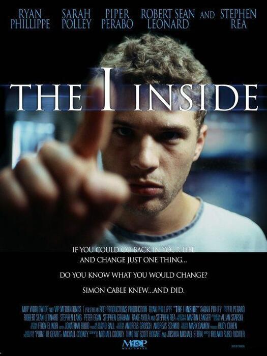 The I Inside – Im Auge Des Todes