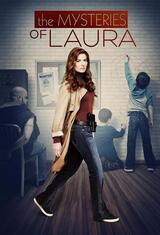 Detective Laura Diamond - Staffel 1 - Poster