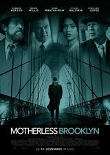Motherless Brooklyn - Poster