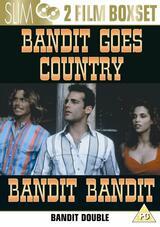 Bandit – Ein ausgekochtes Schlitzohr kommt selten allein - Poster