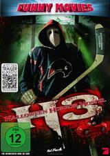 ProSieben FunnyMovie: H3 - Halloween Horror Hostel - Poster