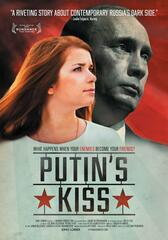 Putins Kuss