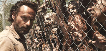 Neben Grey's Anatomy ebenfalls im Programm von Joyn Plus+: The Walking Dead