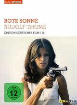 Rote Sonne - Poster