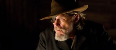 Jeff Bridges im Oscar-nominierten True Grit