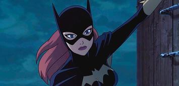 Bild zu:  Batgirl inBatman: The Killing Joke
