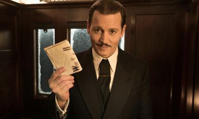 Mord im Orient Express mit Johnny Depp - Bild 8