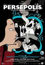Persepolis - Poster