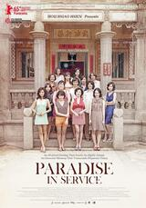 Paradise in Service - Poster