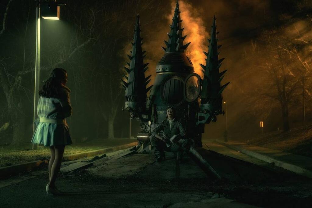 Doom Patrol - Staffel 3