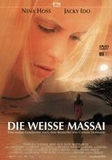 Die weiße Massai - Poster