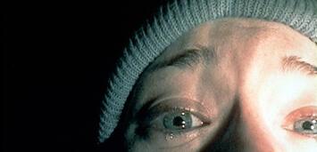 Bild zu:  Droht der Blair-Witch-Effekt?