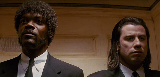 Unter anderem gibt es eine Ultimate Fan-Collection von Pulp Fiction