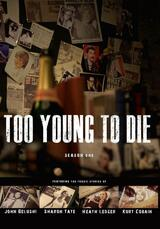 Too Young to Die - Poster