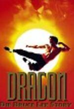 Dragon - Die Bruce Lee Story Poster