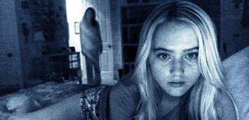 Bild zu:  Paranormal Activity 4