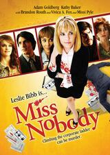 Miss Nobody - Poster
