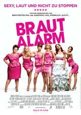 Brautalarm - Poster
