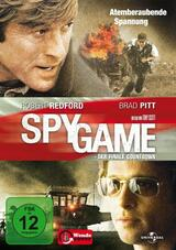 Spy Game - Der finale Countdown - Poster