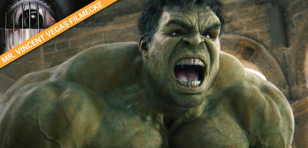 Wut und Schrott: Marvel's The Avengers 2 - Age of Ultron