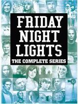 Friday Night Lights - Poster