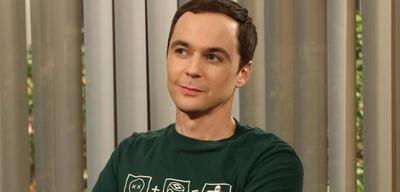 Jim Parsons als Sheldon Cooper