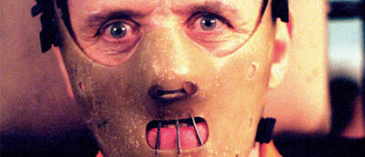 Psychokiller Dr. Hannibal Lecter