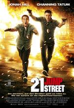 21 Jump Street Poster