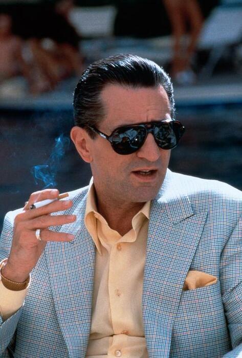 Casino mit Robert De Niro