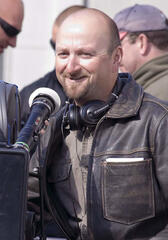 Neil Marshall