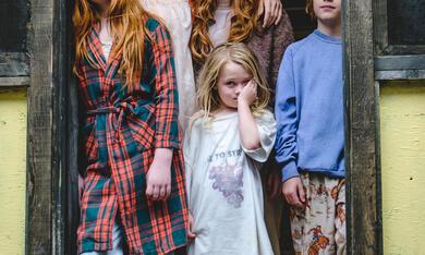 Schloss aus Glas mit Naomi Watts, Sadie Sink, Eden Grace Redfield, Charlie Shotwell und Ella Anderson - Bild 12