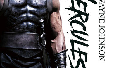 Hercules mit Dwayne Johnson - Bild 1