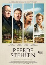 Pferde stehlen - Poster