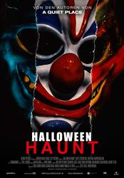 Halloween Haunt Poster