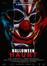 Halloween Haunt - Poster