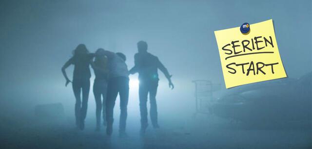 The Mist, Staffel 1